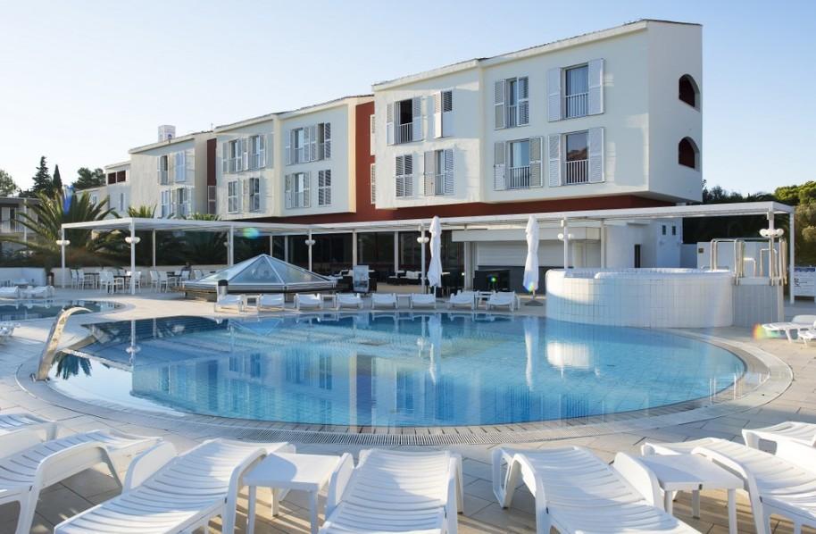 Hotel Marko Polo (fotografie 6)