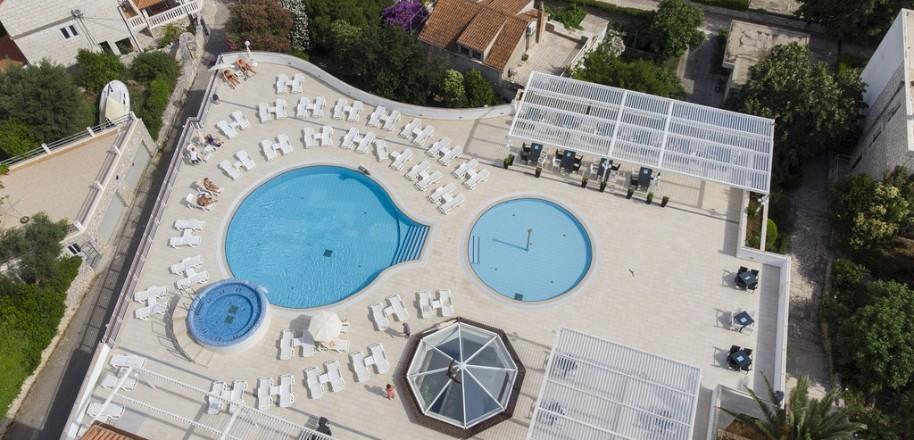 Hotel Marko Polo (fotografie 7)