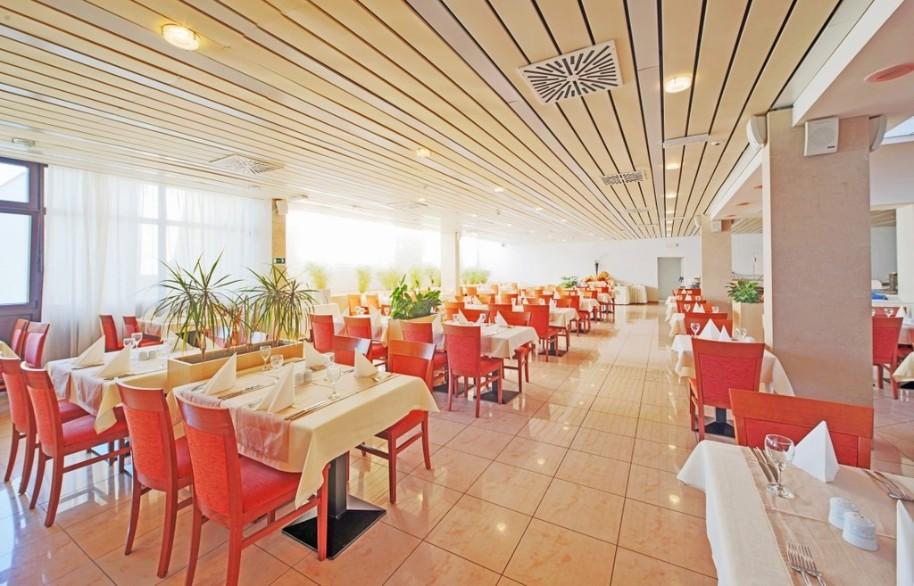 Hotel Marko Polo (fotografie 9)