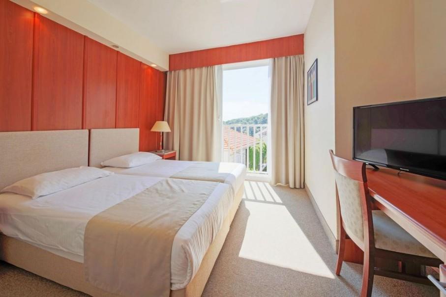 Hotel Marko Polo (fotografie 17)