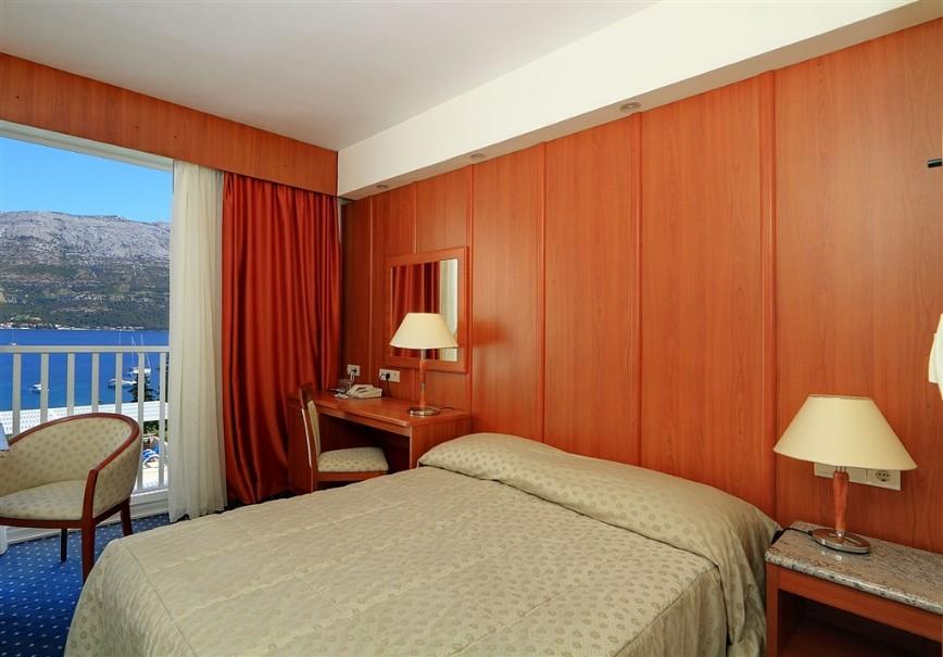 Hotel Marko Polo (fotografie 19)