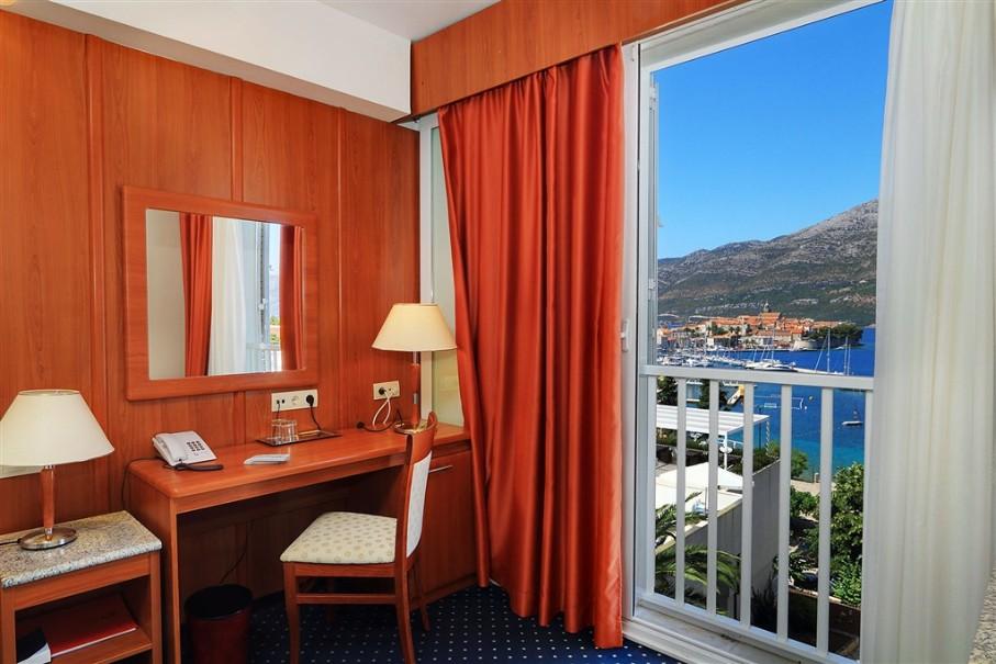 Hotel Marko Polo (fotografie 20)