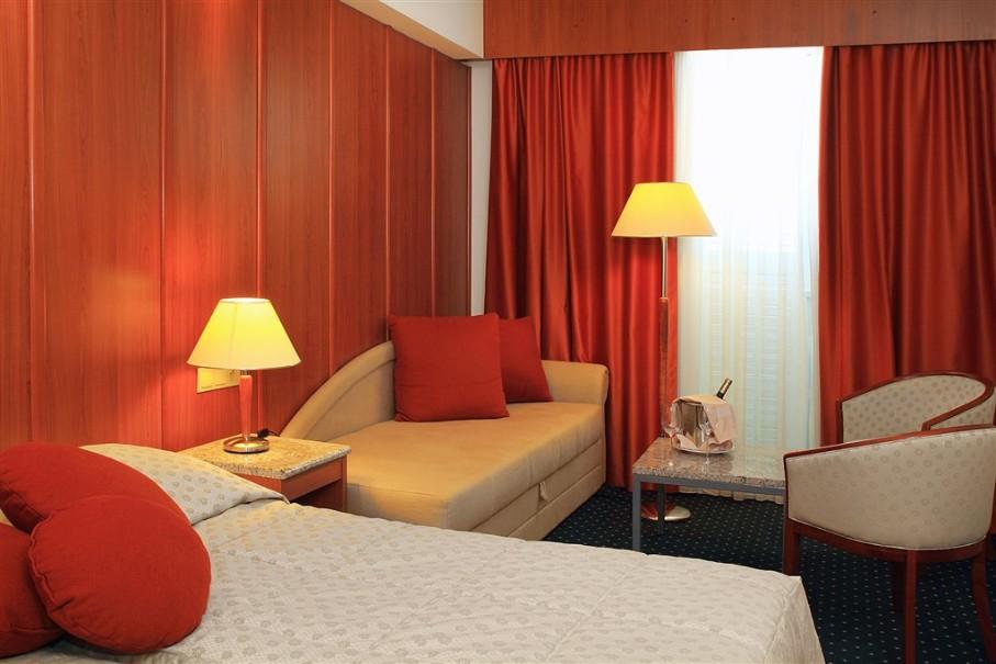 Hotel Marko Polo (fotografie 21)