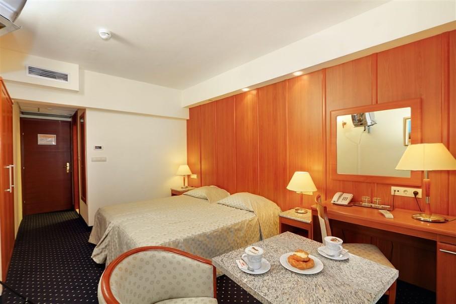 Hotel Marko Polo (fotografie 22)