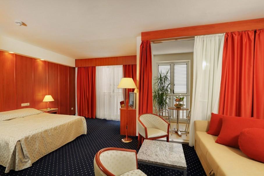 Hotel Marko Polo (fotografie 25)