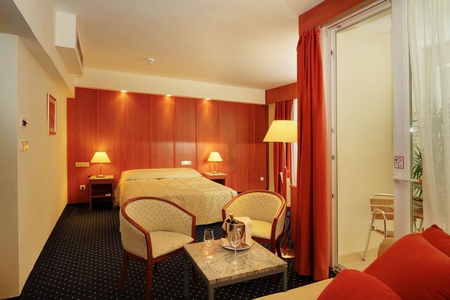 Hotel Marko Polo (fotografie 26)