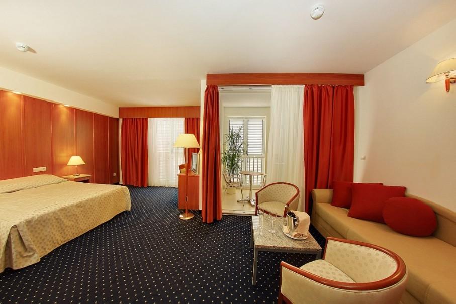 Hotel Marko Polo (fotografie 28)