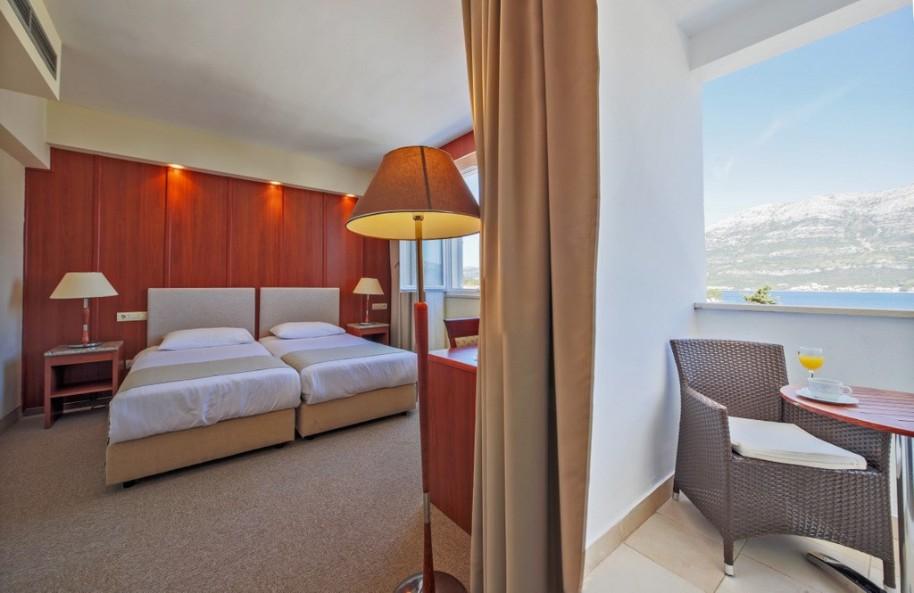 Hotel Marko Polo (fotografie 29)
