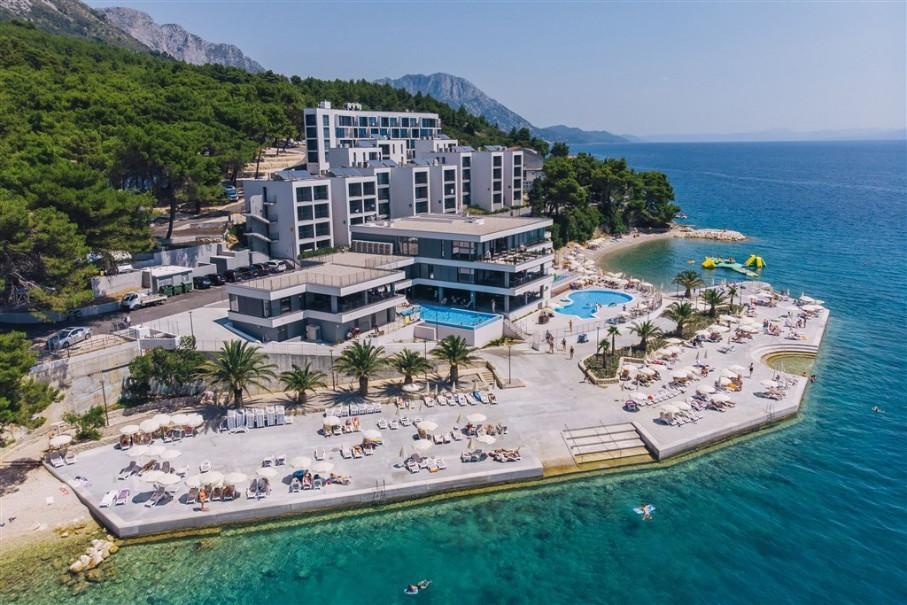 Morenia All Inclusive Resort (fotografie 7)