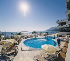 Hotel a depandance Morenia All Inclusive Resort