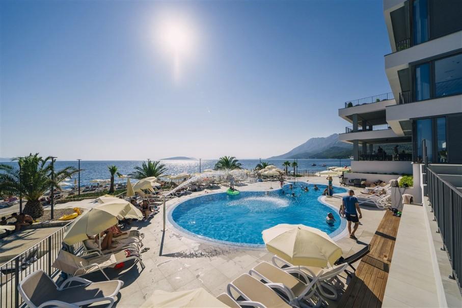 Morenia All Inclusive Resort (fotografie 9)