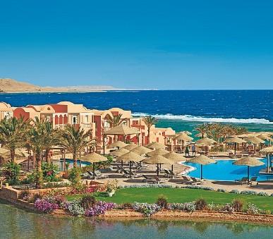 Hotelový komplex Radisson Blu Resort El Quseir (hlavní fotografie)