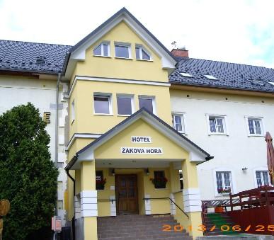 Hotel Žákova Hora