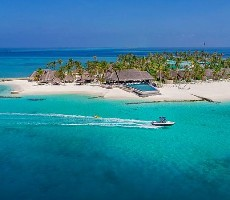 Vily Fushifaru Maldives