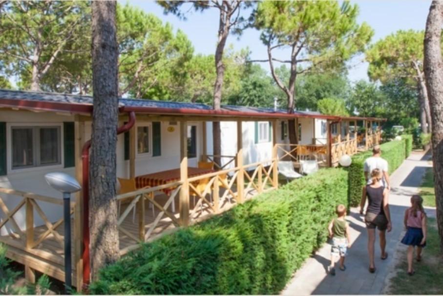 Vela Blu Camping Village (fotografie 22)