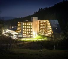 Hotel Sorea Ĺubovňa