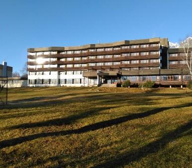 Hotel Sorea Hutník II. (hlavní fotografie)