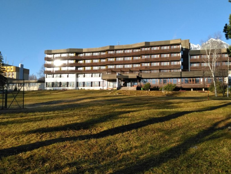 Hotel Sorea Hutník II. (fotografie 1)