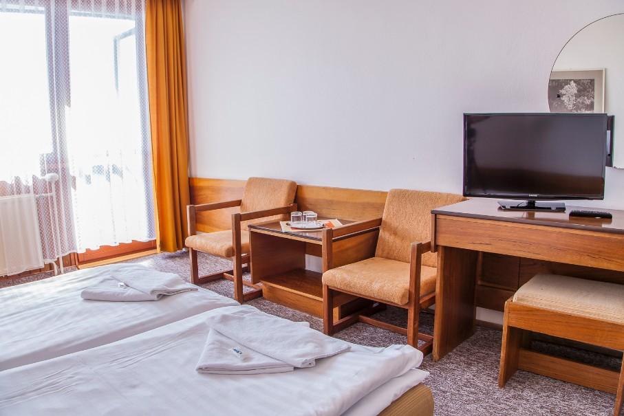 Hotel Sorea Hutník II. (fotografie 3)