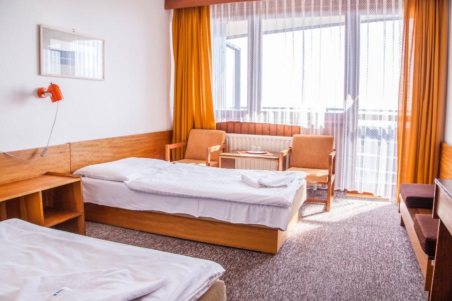 Hotel Sorea Hutník II. (fotografie 4)