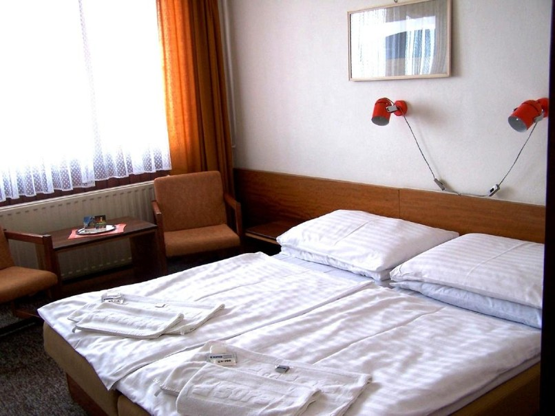 Hotel Sorea Hutník II. (fotografie 5)