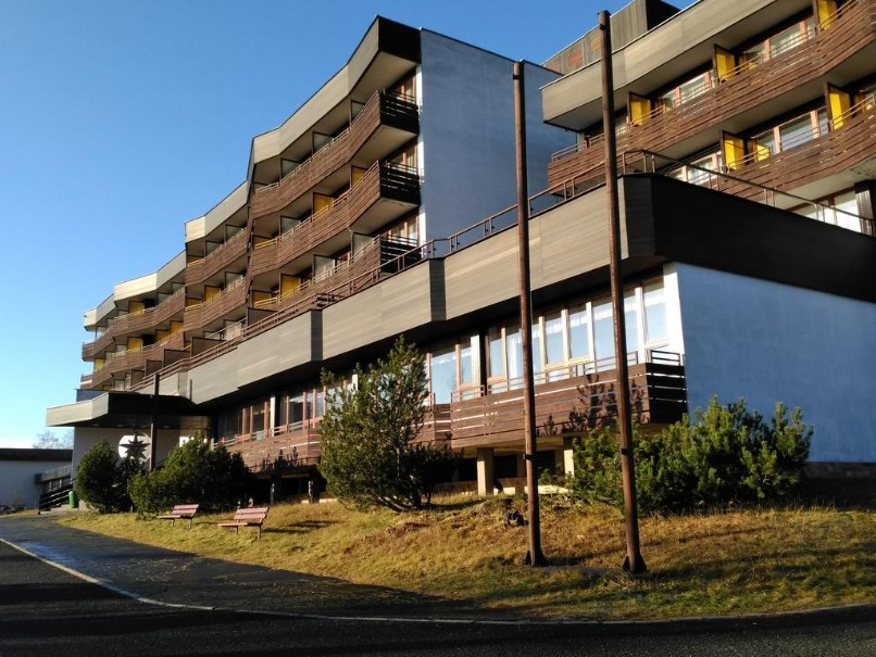 Hotel Sorea Hutník II. (fotografie 13)