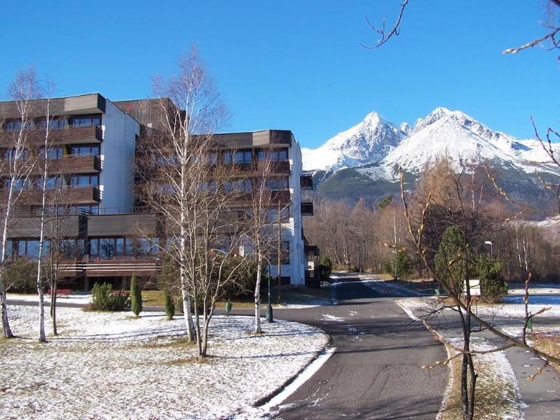 Hotel Sorea Hutník II. (fotografie 15)