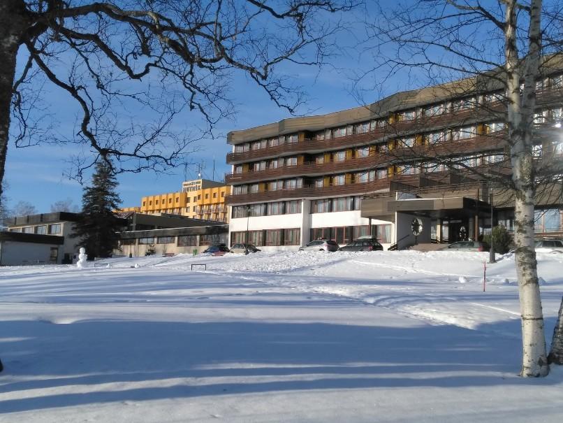 Hotel Sorea Hutník II. (fotografie 18)