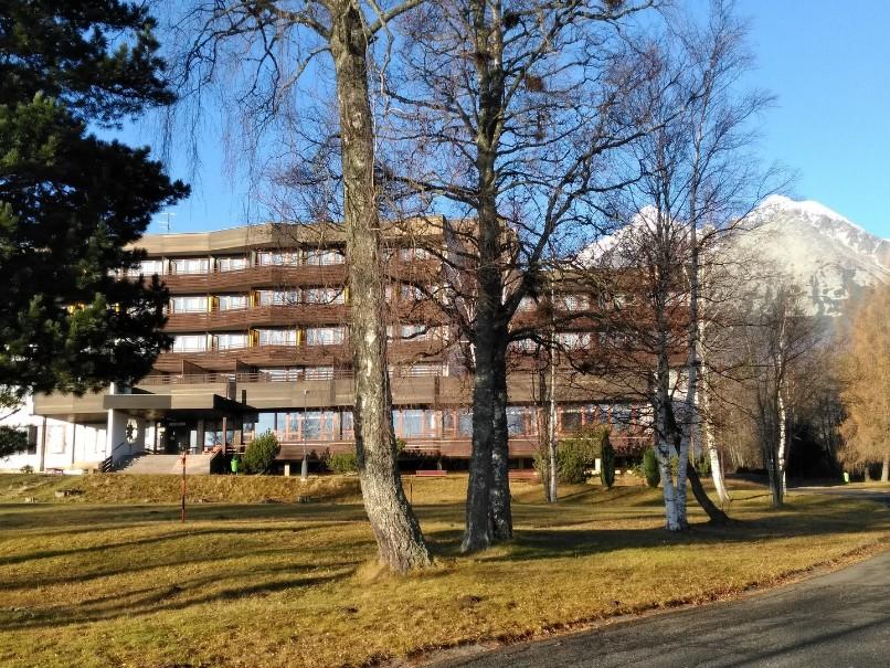 Hotel Sorea Hutník II. (fotografie 19)