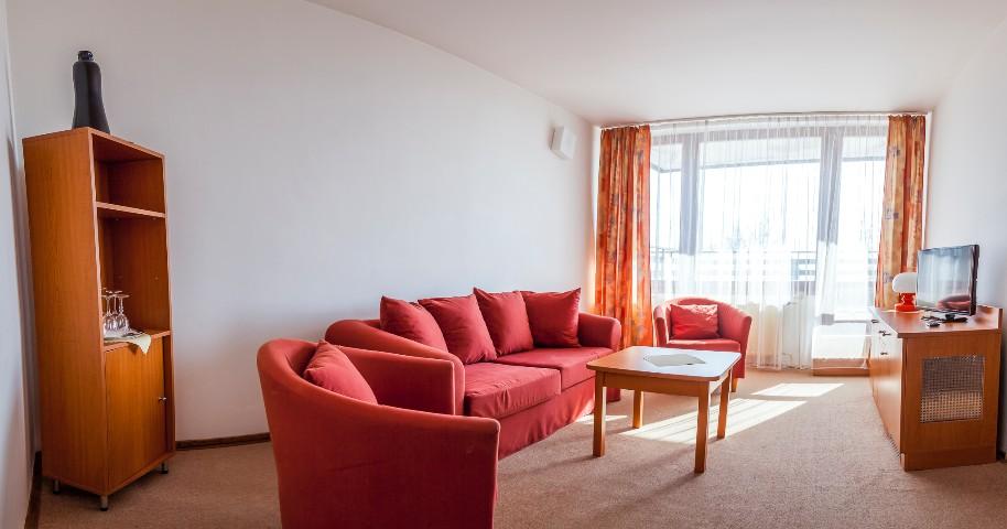 Hotel Sorea Hutník II. (fotografie 21)