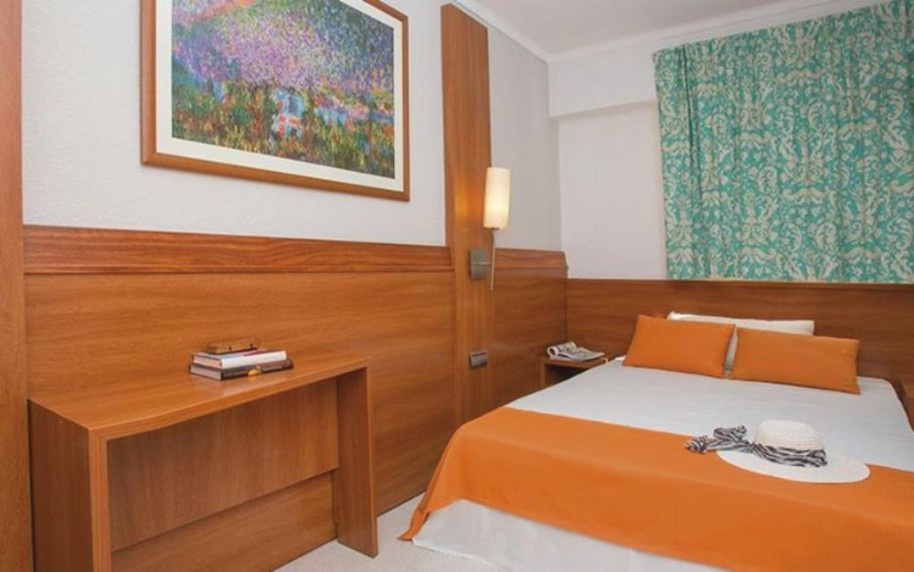 Hotel Mix Colombo (fotografie 32)