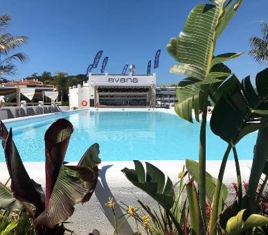 Hotel Delamar (hlavní fotografie)