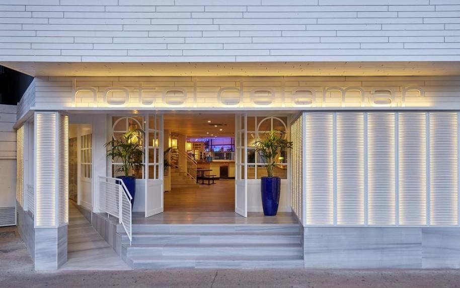 Hotel Delamar (fotografie 5)