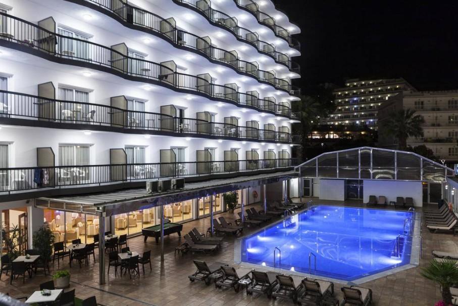 Hotel Helios (fotografie 5)