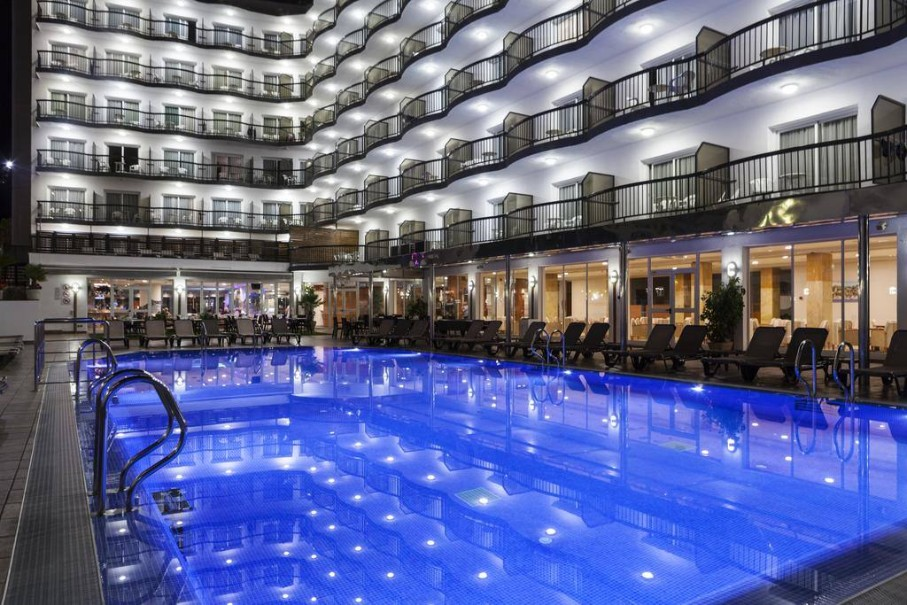 Hotel Helios (fotografie 1)