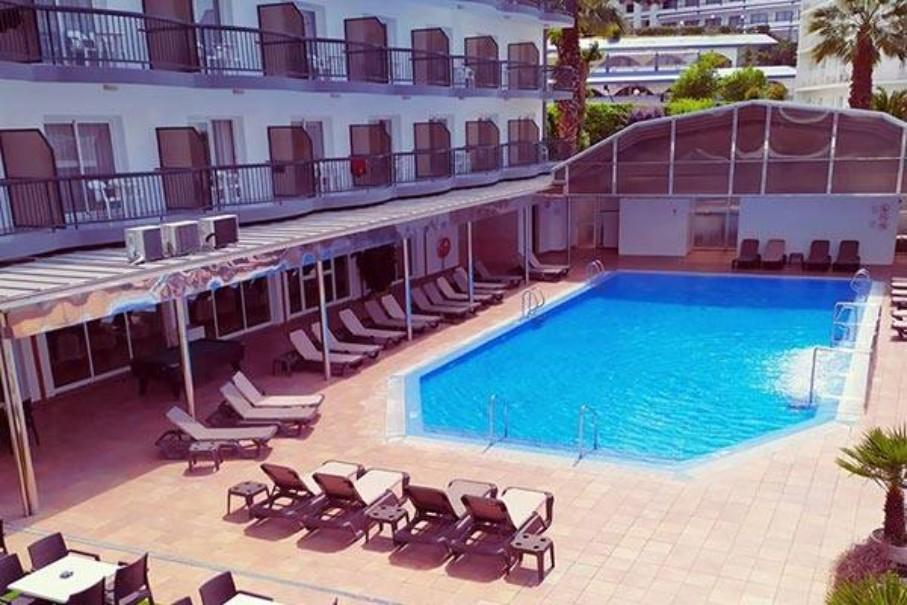 Hotel Helios (fotografie 16)