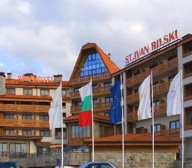 St. Ivan Rilski Hotel, Spa & Apartmány (hlavní fotografie)