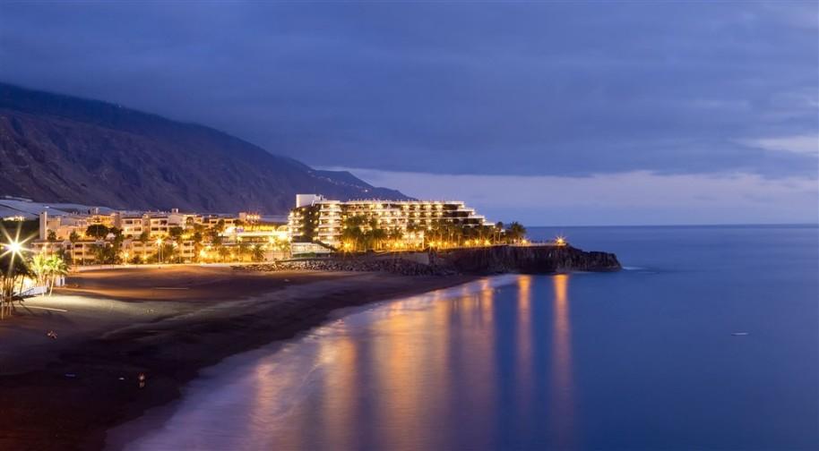 Hotel Sol La Palma (fotografie 3)