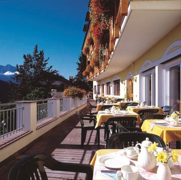 Hotel Haus An Der Luck (fotografie 6)