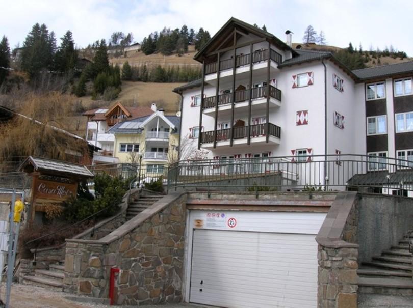 Apartmány Casa Metz (fotografie 5)