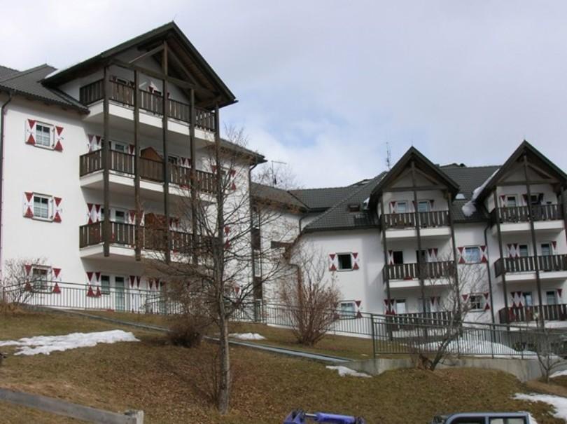 Apartmány Casa Metz (fotografie 9)