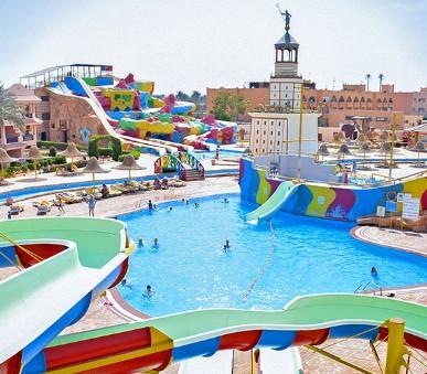 Hotel Parrotel Aqua Park Resort (hlavní fotografie)