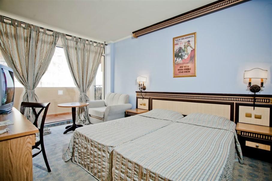 Andalusia Hotel (fotografie 9)