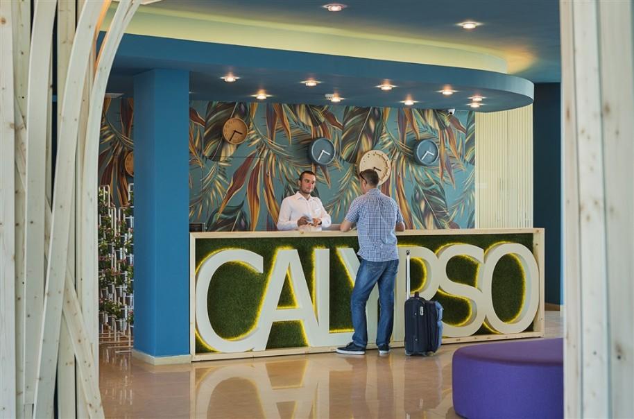 Hotel Calypso (fotografie 15)