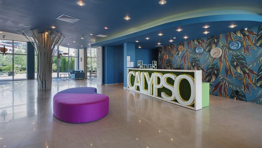 Hotel Calypso (fotografie 16)