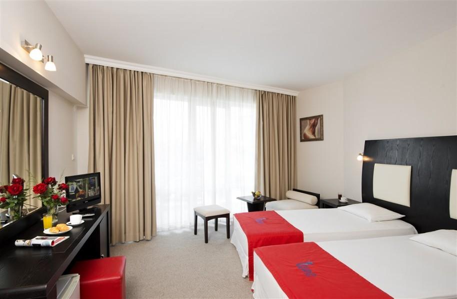 Hotel Calypso (fotografie 22)