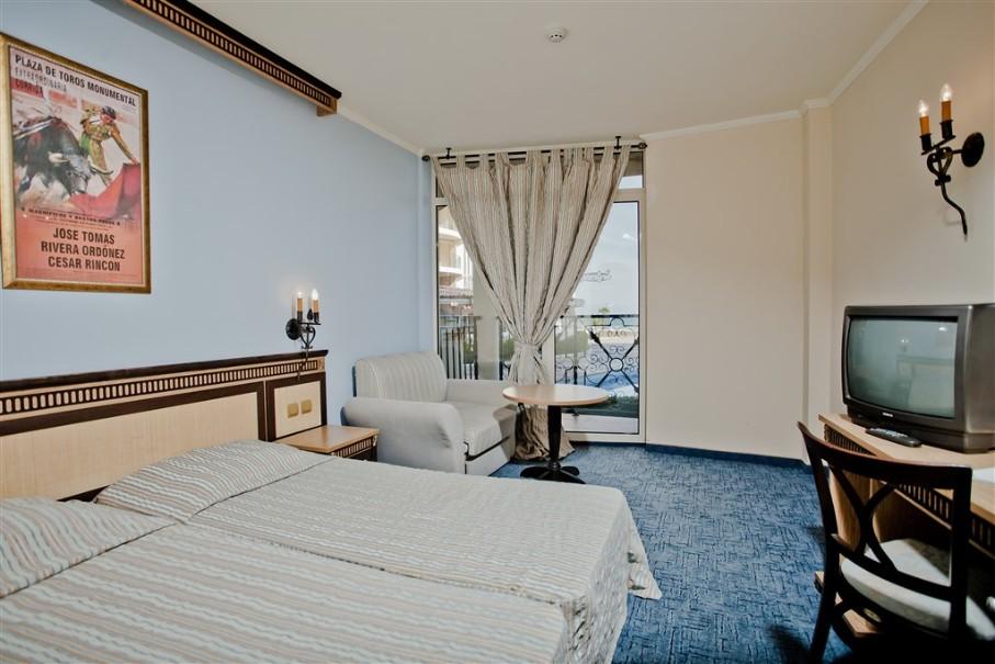 Andalusia Hotel (fotografie 10)