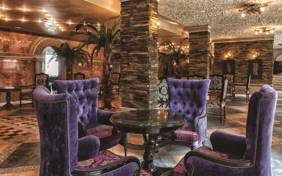 Andalusia Hotel (fotografie 12)