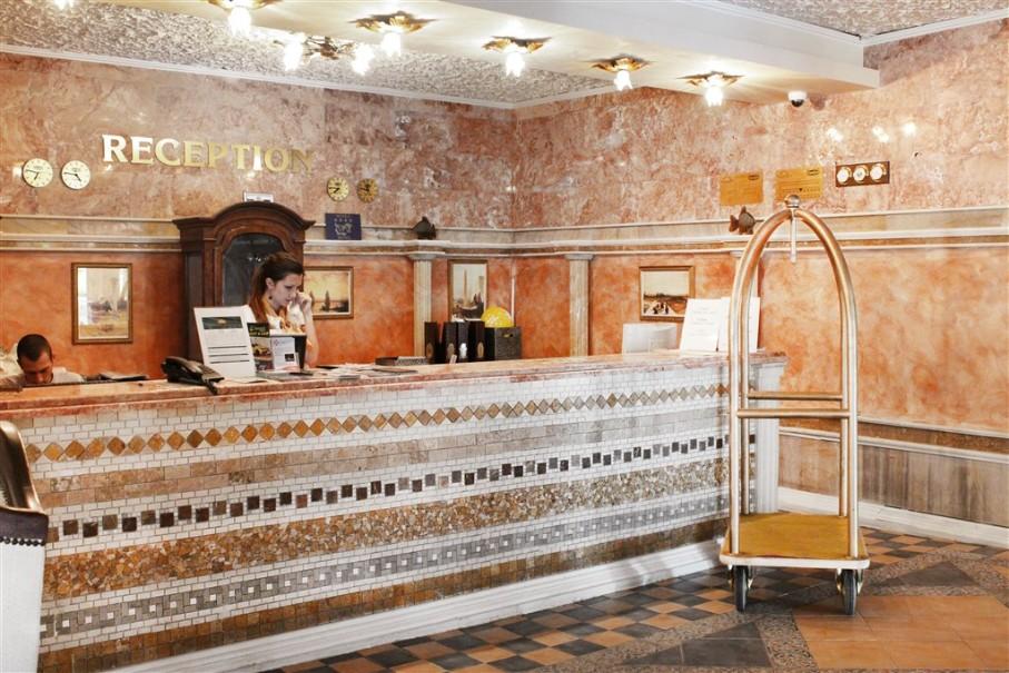 Andalusia Hotel (fotografie 14)