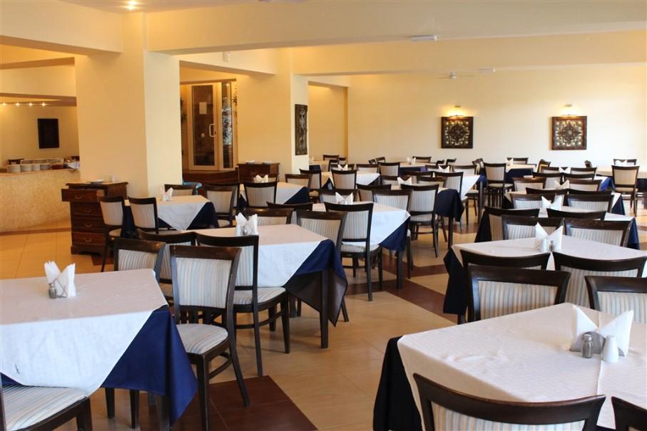 Andalusia Hotel (fotografie 15)